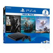 Ps4 Slim 1TB Bundle | Video Game Consoles for sale in Greater Accra, East Legon (Okponglo)