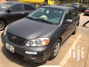 Toyota Corolla 2006 Gray | Cars for sale in Greater Accra, Adenta Municipal