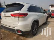 Toyota Highlander 2017 XLE 4x4 V6 (3.5L 6cyl 8A) White | Cars for sale in Greater Accra, Odorkor