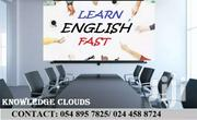 English Classes For Foreigners | Classes & Courses for sale in Greater Accra, Ashaiman Municipal