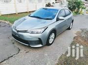 Toyota Corolla 2018 LE (1.8L 4cyl 2A) Silver | Cars for sale in Brong Ahafo, Atebubu-Amantin