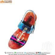 Men Sandals, Anchored Gucci Straps C | Shoes for sale in Eastern Region, Asuogyaman