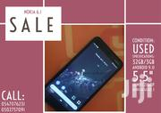 Nokia 6.1 32 GB Black | Mobile Phones for sale in Greater Accra, Dansoman