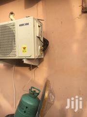 Air Conditioning Installer | Home Appliances for sale in Greater Accra, Kanda Estate