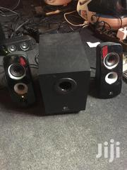 Logitech Z323 Woofer | Audio & Music Equipment for sale in Greater Accra, Tema Metropolitan