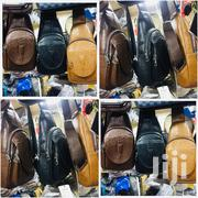 Newly Quality Leather Chest Bags | Bags for sale in Greater Accra, Kokomlemle
