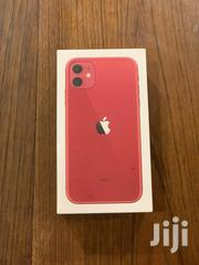 New Apple iPhone 11 64 GB Red | Mobile Phones for sale in Greater Accra, East Legon