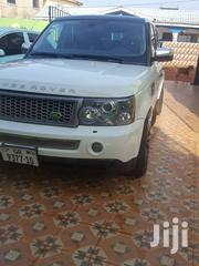 Land Rover Range Rover Sport 2009 White | Cars for sale in Central Region, Awutu-Senya