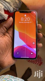 Apple iPhone X 64 GB Silver | Mobile Phones for sale in Central Region, Awutu-Senya