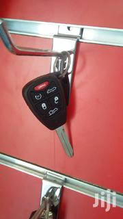 Chrysler Jeep Dodge Key | Vehicle Parts & Accessories for sale in Ashanti, Kumasi Metropolitan
