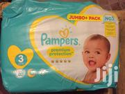 Pampers Diaper Size 2&3 | Baby Care for sale in Greater Accra, Abelemkpe