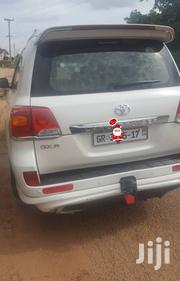 Toyota Land Cruiser 2016 White | Cars for sale in Greater Accra, Achimota