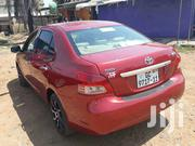 Toyota Yaris 2007 1.5 Red | Cars for sale in Greater Accra, Tema Metropolitan