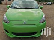 Mitsubishi Mirage 2014 Green | Cars for sale in Greater Accra, North Labone