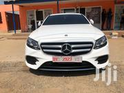 New Mercedes-Benz E300 2017 White | Cars for sale in Greater Accra, Teshie-Nungua Estates