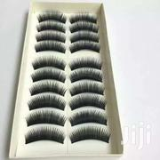 10 Pcs Encryption Naked Eyelashes | Makeup for sale in Greater Accra, Accra Metropolitan