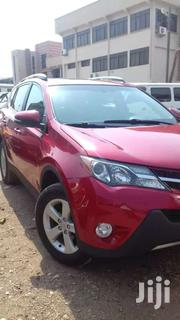 2013 Rav4   Cars for sale in Greater Accra, Agbogbloshie