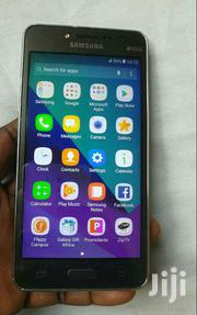New Samsung Galaxy Grand Prime Plus 8 GB Gold   Mobile Phones for sale in Greater Accra, Achimota