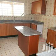 Mabel Stone Worktop Kitchen Cabinet From Ksa Interior Furnitures | Furniture for sale in Greater Accra, Kwashieman