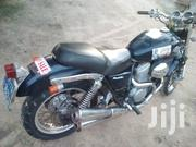 Honda 1995 Black | Motorcycles & Scooters for sale in Volta Region, Keta Municipal