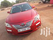 Toyota Camry 2010 Red | Cars for sale in Greater Accra, Kwashieman
