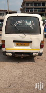 Nissan Urvan In Good Conditions. | Buses & Microbuses for sale in Ashanti, Kumasi Metropolitan