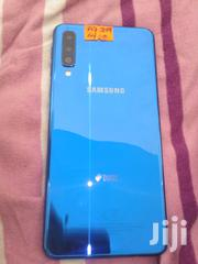 New Samsung Galaxy A7 Duos 64 GB Blue | Mobile Phones for sale in Central Region, Awutu-Senya