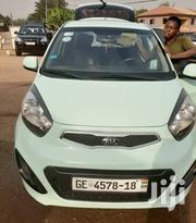Kia Picanto 2012 1.1 Green | Cars for sale in Greater Accra, Adenta Municipal