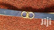 Quality Leather Belt | Clothing Accessories for sale in Greater Accra, Korle Gonno