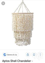 Aptos Shell Chandelier | Home Accessories for sale in Greater Accra, North Kaneshie