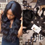 Peruvian B/W With Closure   Makeup for sale in Greater Accra, Ashaiman Municipal