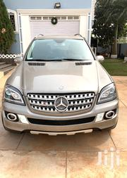 Mercedes-Benz M Class 2008 Gold   Cars for sale in Greater Accra, Ga West Municipal