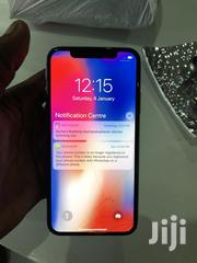Apple iPhone X 64 GB Silver | Mobile Phones for sale in Greater Accra, Akweteyman