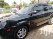 Hyundai Tucson 2008 Gray | Cars for sale in Greater Accra, Achimota