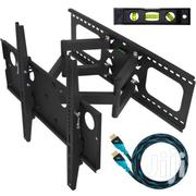 Adjustable All Purpose Led Tvs Wall Mount | Accessories & Supplies for Electronics for sale in Greater Accra, Asylum Down