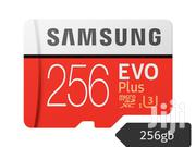 256gb Samsung Original Memory Card | Computer Accessories  for sale in Greater Accra, North Kaneshie