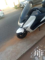 Yamaha Majesty 2014 White | Motorcycles & Scooters for sale in Greater Accra, Kokomlemle