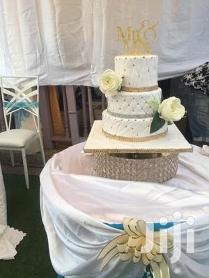 Special Weeding Cakes And More