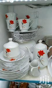 47PCS Fine Porcelain Dinner Set | Kitchen & Dining for sale in Greater Accra, North Kaneshie