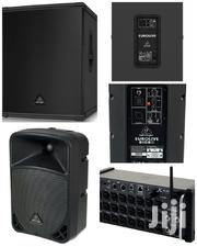 Behringer PA Bundle | Audio & Music Equipment for sale in Greater Accra, Odorkor
