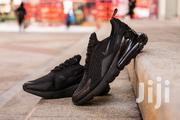 New All Black Nike Sneakers | Shoes for sale in Greater Accra, Accra Metropolitan