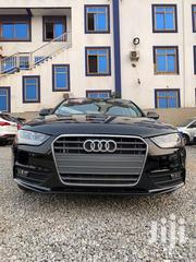 Audi A4 2014 Black | Cars for sale in Greater Accra, Achimota