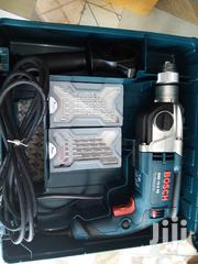 Bosch Hammer Drill +14pcs Acc | Manufacturing Materials & Tools for sale in Greater Accra, Osu