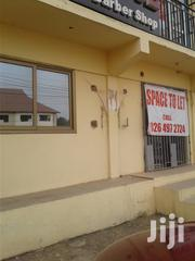 Office Space For Rent. By The Roadside With Parking Space. | Commercial Property For Rent for sale in Greater Accra, Teshie-Nungua Estates