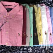 Original Polo Shirt Available in Stock | Clothing for sale in Greater Accra, Accra Metropolitan
