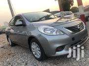 Nissan Versa 2013 Gray | Cars for sale in Greater Accra, South Shiashie