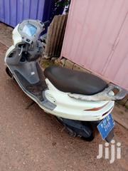SYM Symnh 1987 White | Motorcycles & Scooters for sale in Greater Accra, East Legon