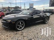 Chevrolet Camaro 2015 Black   Cars for sale in Greater Accra, South Shiashie