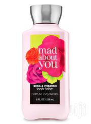 Signature Collection Mad About You Body Lotion | Bath & Body for sale in Greater Accra, East Legon (Okponglo)