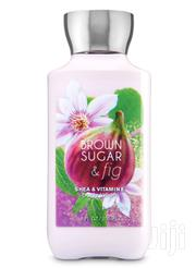 Signature Collection BROWN SUGAR FIG Body Lotion | Bath & Body for sale in Greater Accra, East Legon (Okponglo)